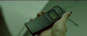 Není náhodou telefon vypnutý?