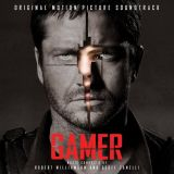 Gamer soundtrack - obal