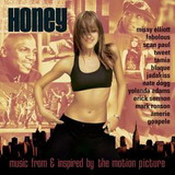 Honey soundtrack - obal