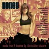 Honey soundtrack - obal