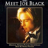 Seznamte se, Joe Black soundtrack - obal