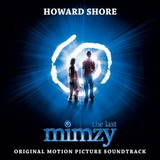 Mimzy soundtrack - obal