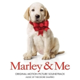 Marley a j� soundtrack - obal
