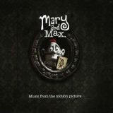 Mary a Max soundtrack - obal