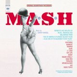 MASH soundtrack - obal