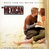 Mexi�an soundtrack - obal