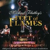 Michael Flatley: Feet of Flames (V) soundtrack - obal
