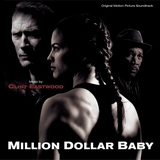 Million Dollar Baby soundtrack - obal