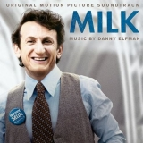 Milk soundtrack - obal