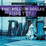 Million Dollar Hotel soundtrack - obal