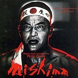 Mishima soundtrack - obal