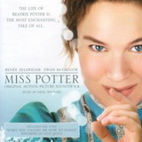 Miss Potter soundtrack - obal