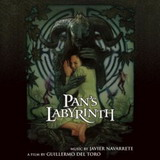 Faun�v labyrint soundtrack - obal