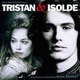 Tristan a Isolda soundtrack - obal