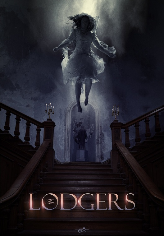 Re: The Lodgers (2017)