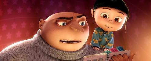 Pixarovkou ale podobné srovnávání by bylo vzhledem k prostředkům